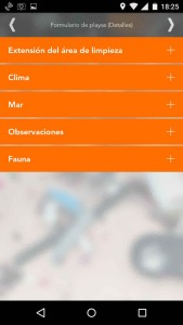 Marnoba app