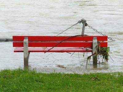 Webapp de Shoothill para conocer el riesgo de inundaciones