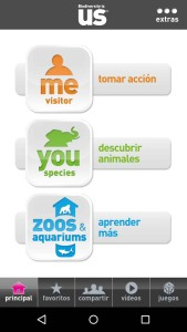 Biodiversity is Us app