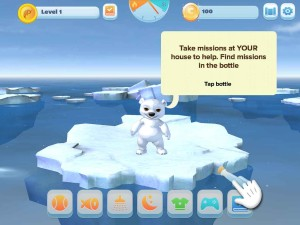 Koda Quest app