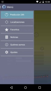 Troposfera app