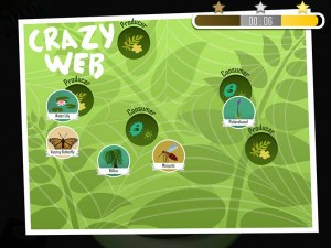 iBiome Wetland app