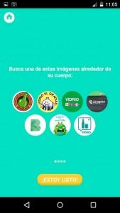 Mr Iglu app