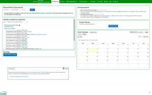 myObservatory web app
