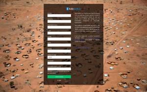 KoBoToolbox app