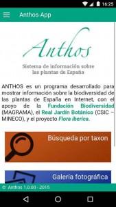 Anthos app