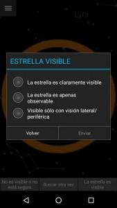 Loss of the night app