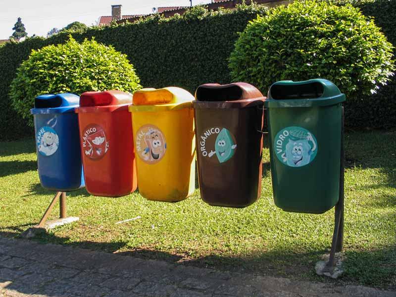 Reciclapp app