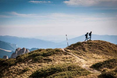 Caminos Naturales app