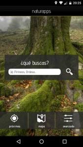 Naturapps app