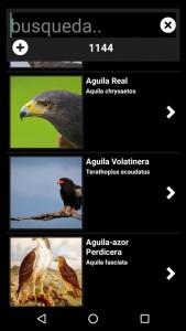 Ornithopedia app