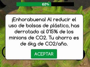 Tu Huella de Carbono, una appa para reducir tus emisiones de CO2