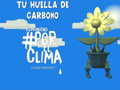 Tu Huella de Carbono, reduce tus emisiones de CO2 / reduce ecological footprint