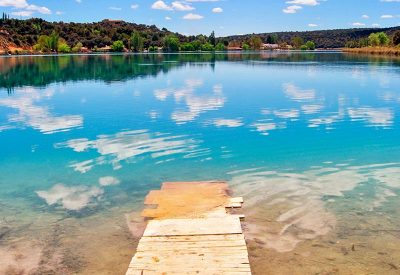 Lagunas de Ruidera app /Ruidera lakes app