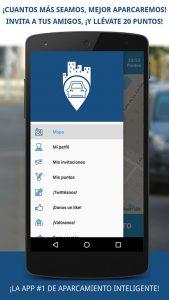 Parkifast: aparcar coches en la ciudad es sencillo