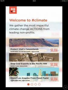 #climate, soluciones para el calentamiento global y el cambio climático / #climate, a way to stop global warming