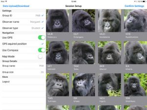 Animal Observer, una app para registrar el comportamiento animal