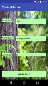 Home Trash Audit, una app para que conozcas cuánta basura orgánica e inorgánica produces