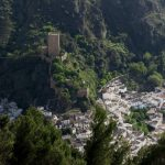 Cazorla Natural Park, one of the most important natural tourist attractions of Jaen