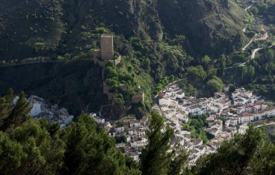 Sierra de Cazorla. Provincia de Jaén