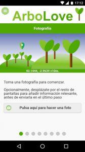 ArboLove, una app para facilitar la gestión del arbolado urbano