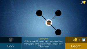 Energy Wars: Green Revolution, una app para fomentar las fuentes de energía alternativa