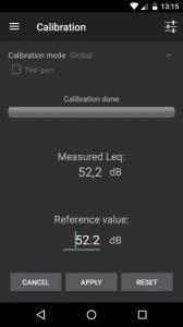 NoiseCapture, una app de ciencia ciudadana para mapear la contaminación acústica