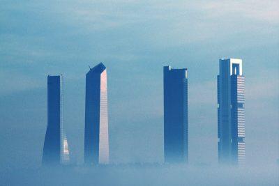 Analizando los sistemas de medición de la calidad del aire