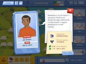 Disaster Detector, una app para aprender a reducir el impacto de los desastres naturales