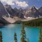 Parks Canada, una app para conocer los paisajes de Canadá
