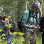 Uso de fatbeacons en turismo de aventura o de naturaleza