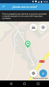 Parkifast, la app para que aparcar en Madrid no sea problema