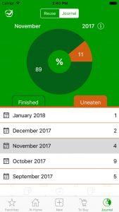 Cogzum, la app para reducir la comida desperdiciada, se actualiza