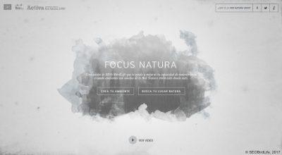 Focus Natura, una iniciativa para conocer la RN2000 a través de los sonidos de la naturaleza