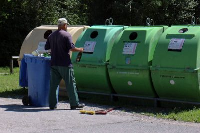 WasteApp, the app that rewards you for properly disposing of inorganic and organic waste