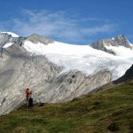 With IceKing, now you can help science understand the effects of global warming on glaciers