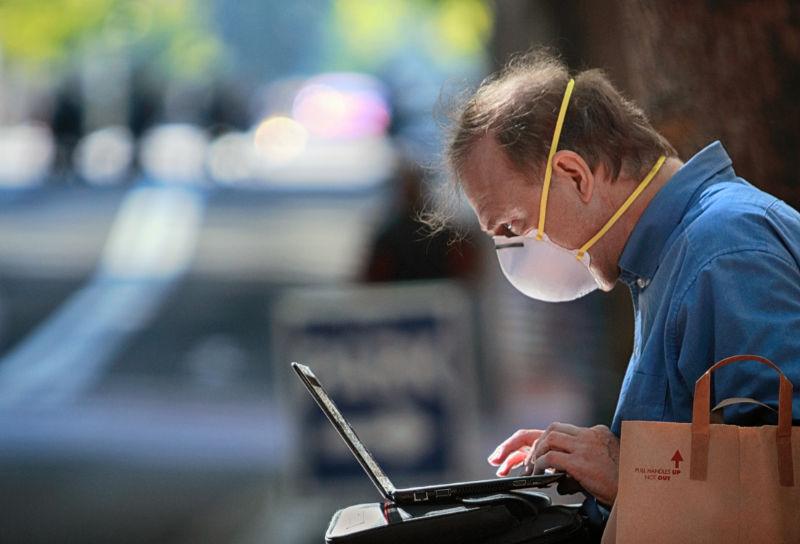 ¿Para qué sirve un mapa detallado de calidad del aire? Descúbrelo en este artículo con un ejemplo práctico