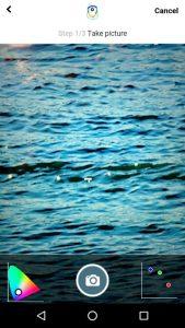 El color es una de las principales caracteristicas del agua y ahora con la app EyeOnWater puedes ayudar a la ciencia a recabar información